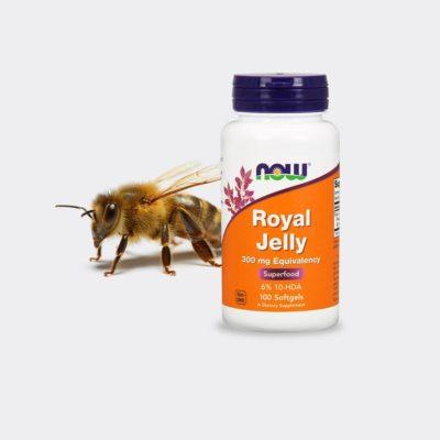 Produkty pszczele