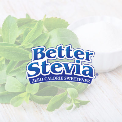BetterStevia®