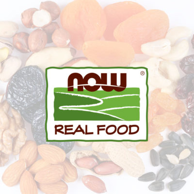 NOW Real Food®