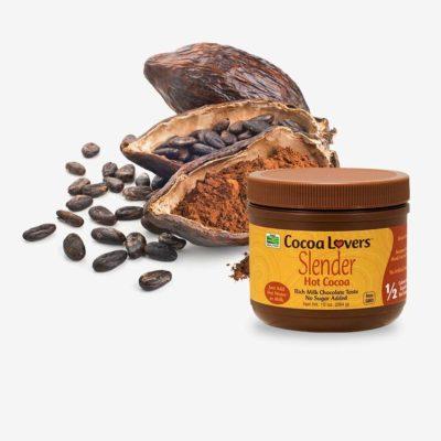 Kakao i ziarno kakaowca