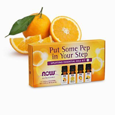 Inne produkty do aromaterapii