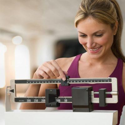 Dieta i kontrola wagi