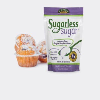 Sugarless Sugar™
