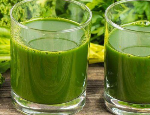 Więcej o Green Foods